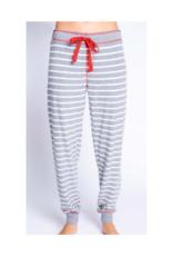 Joyful Banded Pants