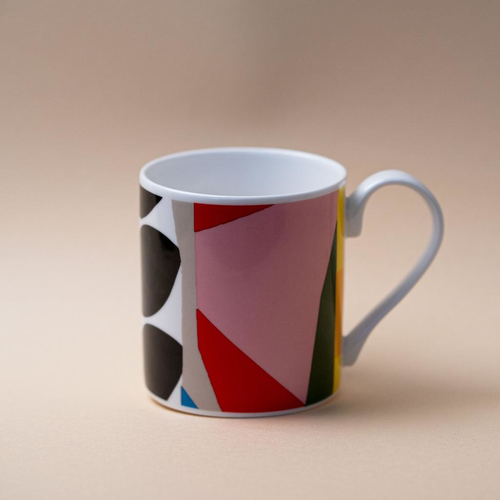 Sweet + Savory Mug & Salted Caramel Drinking Chocolate Gift Set