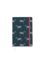 A5 Fabric Notebook