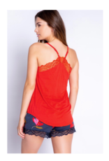 Love Blooms Cami Intimates + Sleepwear