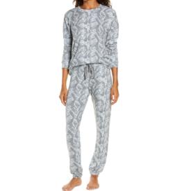 Animal PJ Set Intimates + Sleepwear
