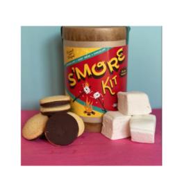 Sweet + Savory Vanilla Smore Kit