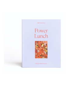 Power Lunch Puzzle 1000 pcs