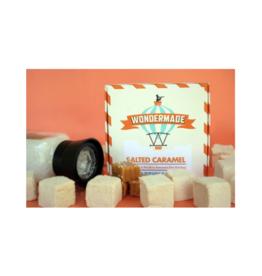 Salted Caramel Marshmellows