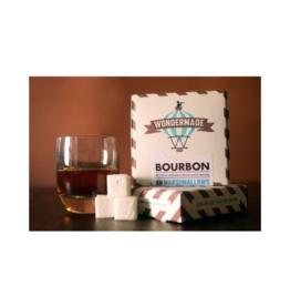 Bourbon Marshmellows