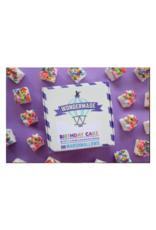 Birthday Cake Marshmellows