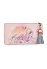 Best Life Small Tassel Pouch