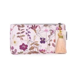 Love Garden Small Tassel Pouch