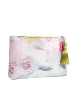 Truth to Power Large Tassel Pouch