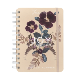 Fireweed  2021 On-the-Go Weekly Planner