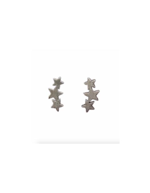 Triple Star Stud
