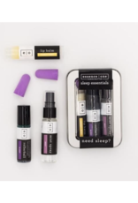 Sleep Essentials Tin