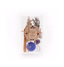 Mini Tranquility & Peace Ritual Kit