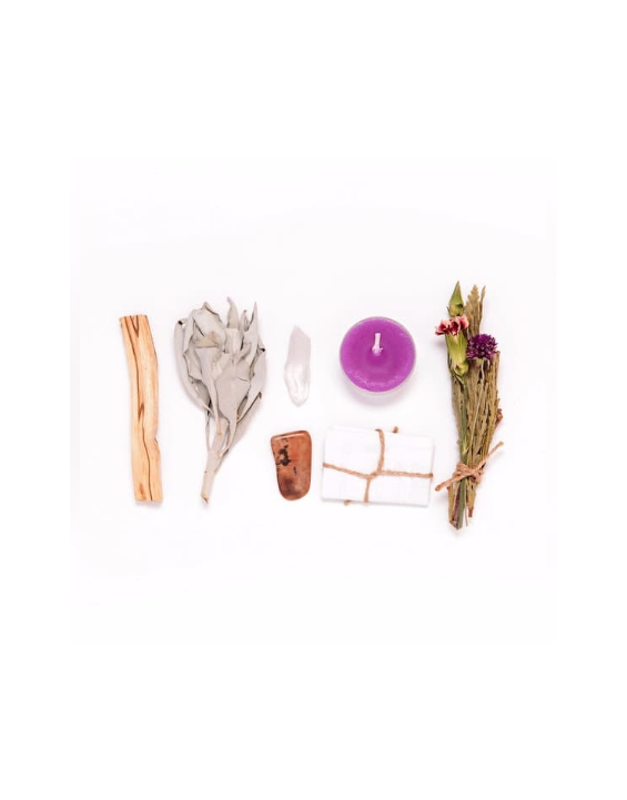 Mini Success & Power Ritual Kit