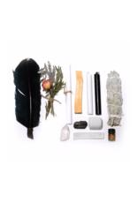 Moon Deluxe Ritual Kit