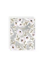 Peony Lavender Seedlings Card