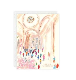 The Met Card