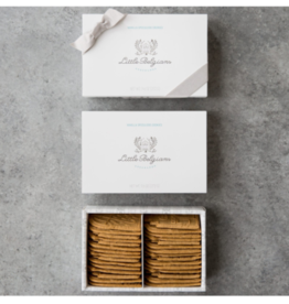 Sweet + Savory Vanilla Gift Box