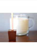 Sweet + Savory Hot Chocolate on a Stick