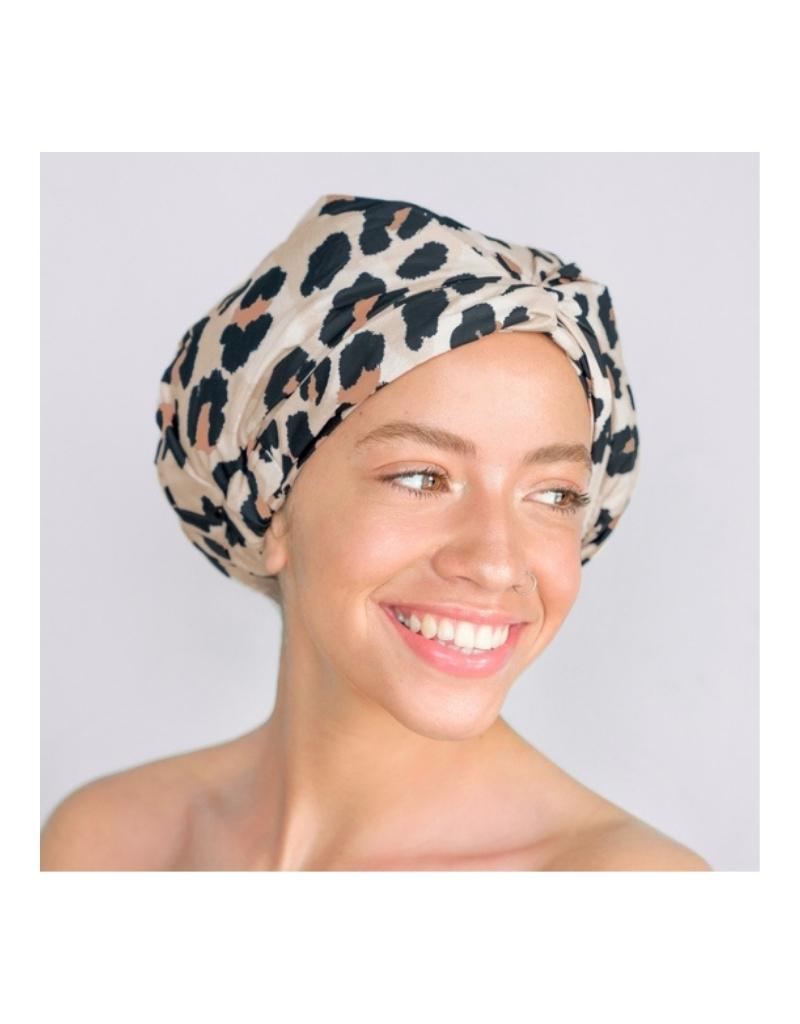 Luxe Shower Cap