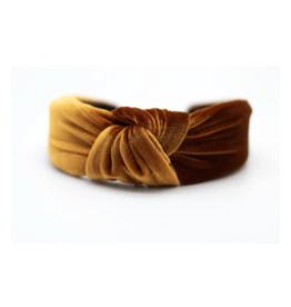 Velvet Headband