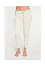 Rope French Terry Pants