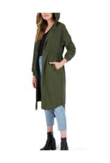 Catch Me Outdoors Coat