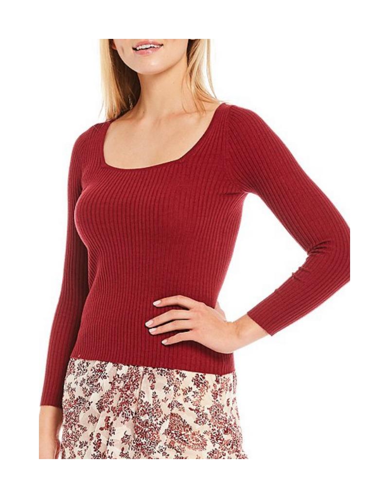Calais Sweater
