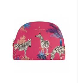 Sara Miller  Tahiti Medium Cosmetic Bag