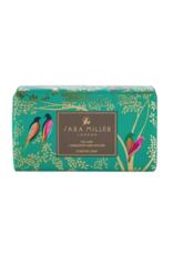 Sara Miller Fig Leaf, Cardamom, & Vetiver Bar Soap