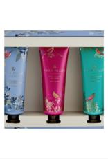 Sara Miller Hand Cream Trilogy