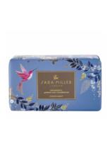 Sara Miller Lemongrass, Jasmine & Cedarwood Bar Soap