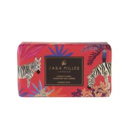 Sara Miller Orange Flower, Frangipani & Jasmine Soap Bar