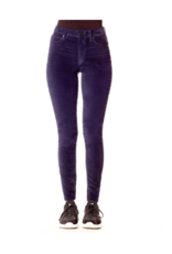 Hiliary High Rise Jeans