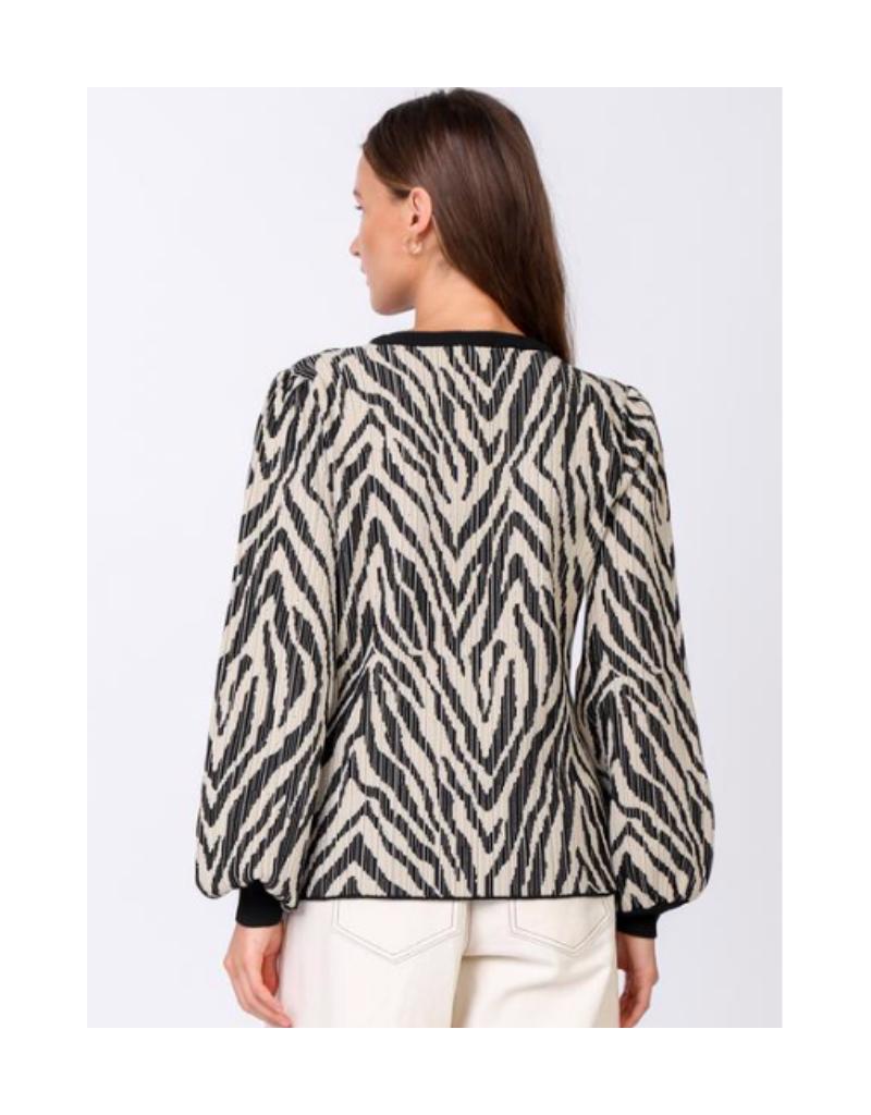 Charlize Sweater