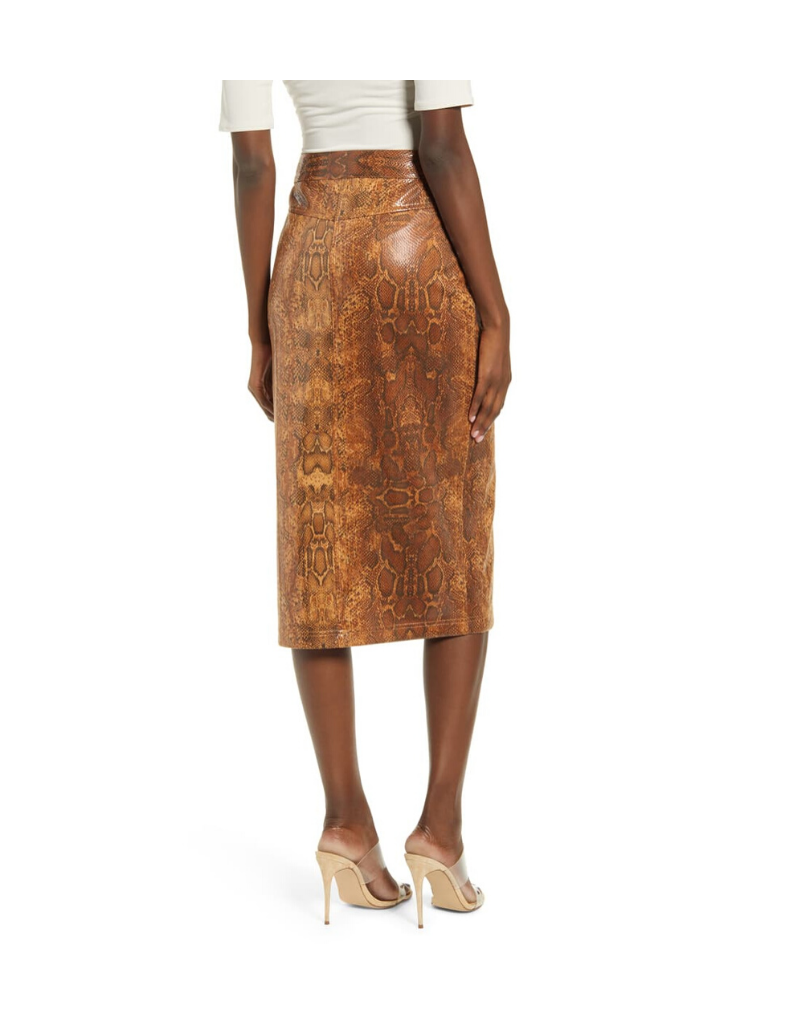 Jaimie Skirt