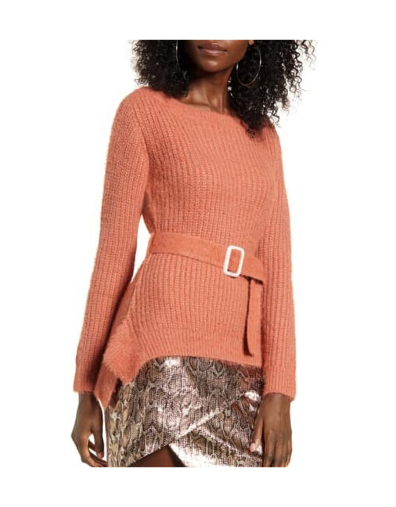 Jannie Sweater