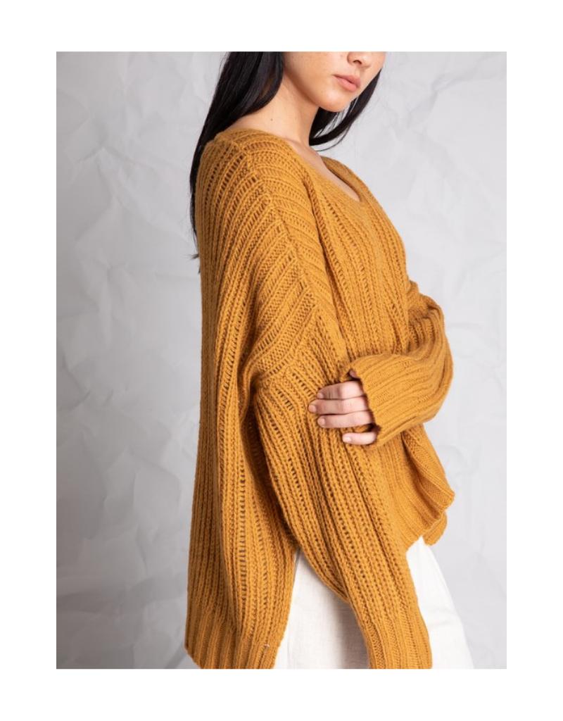 Gwendolyn Sweater