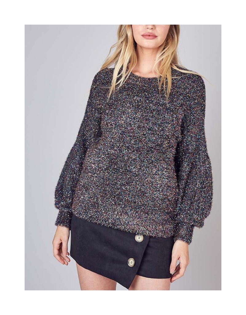 Desiree Sweater