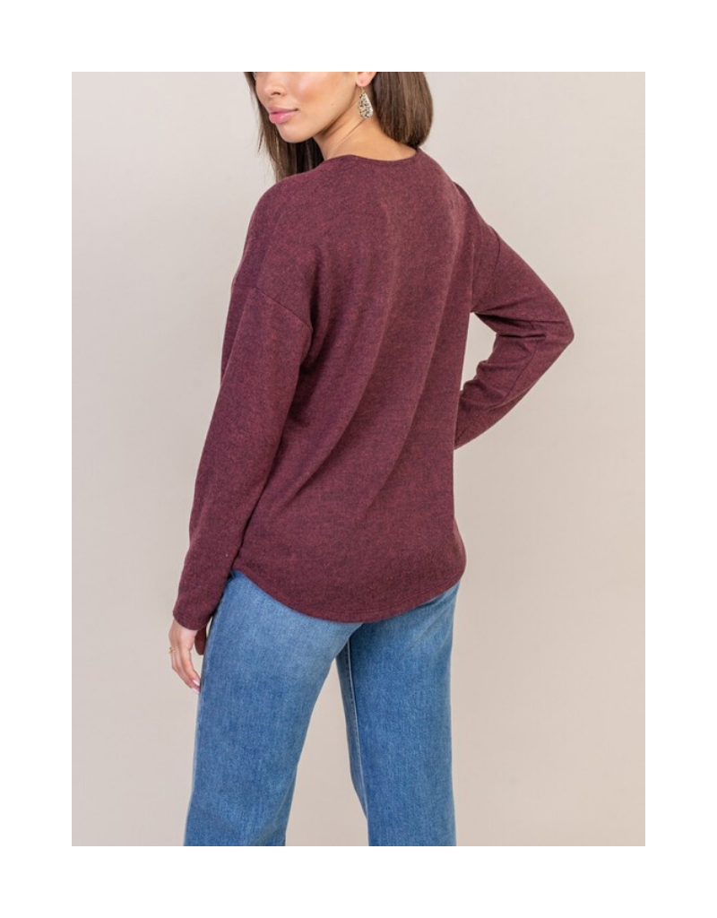Lubia Sweater