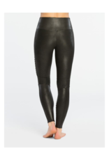 Faux Leather Moto Legging Leggings