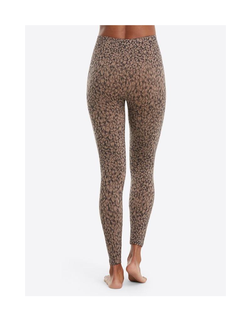 Look at Me Now Legging in Mini Leopard Leggings