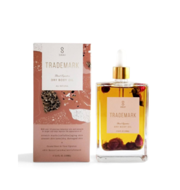 TRADEMARK Dry Body Oil - Floral Signature