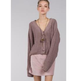 Palomita Sweater