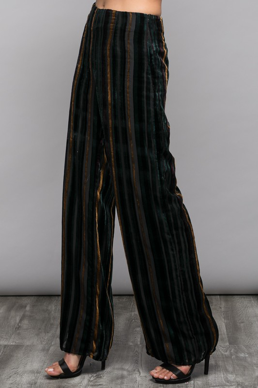Delicia Pants