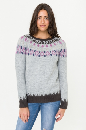 Maecelle Sweater