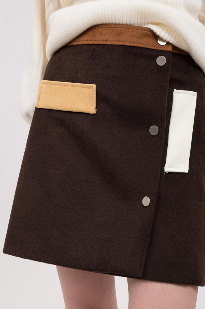 Jeremetta Skirt