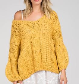 Paulena Sweater
