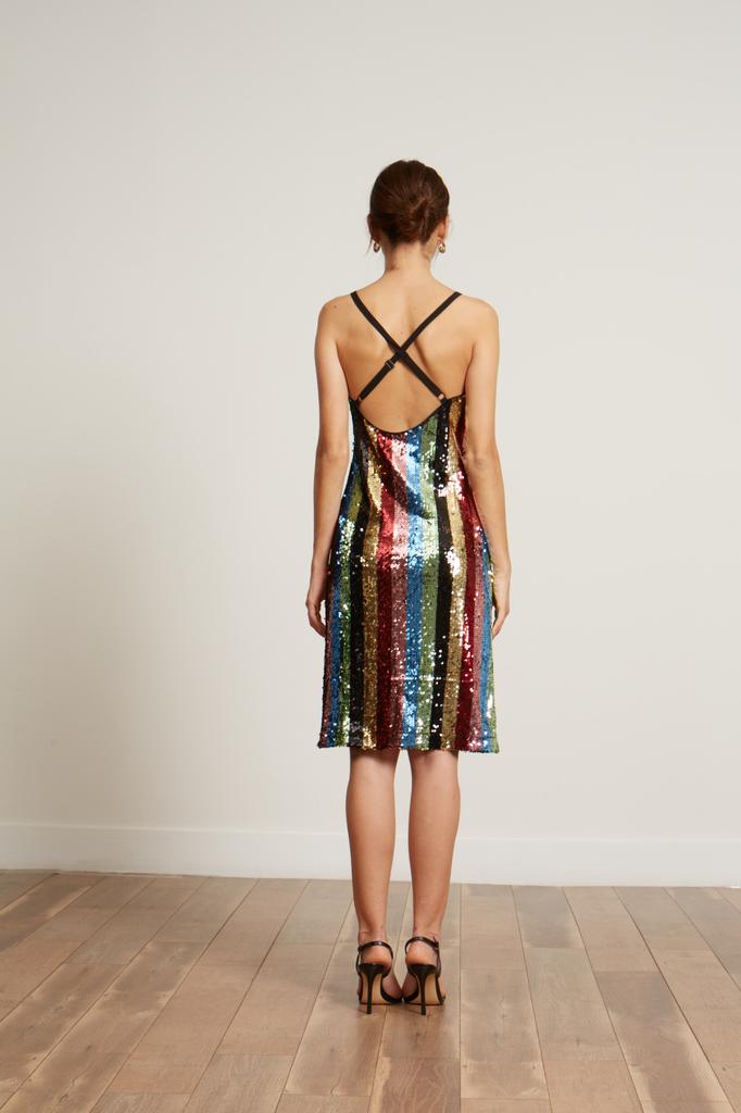 Lakota Dress