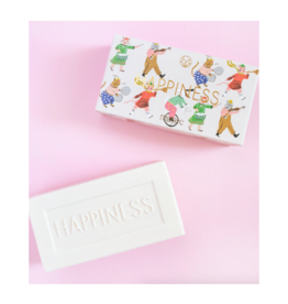 Happiness Bar Soap